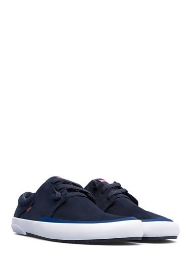 Camper Sneakers Lacivert